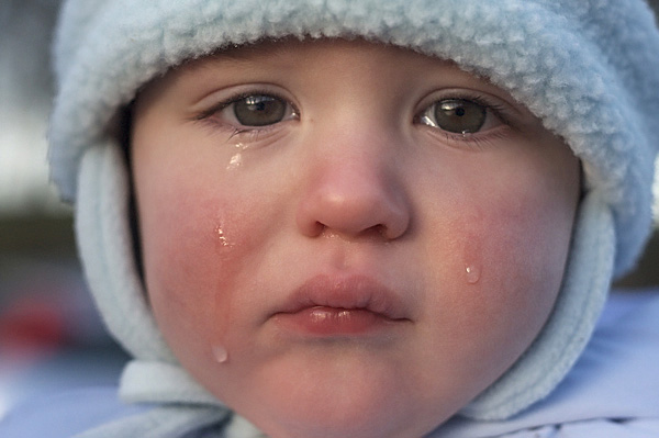 Little Boy Crying - Hot Girls Wallpaper